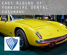 East Riding of Yorkshire  dental insurance