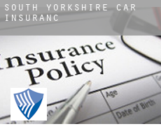 South Yorkshire  car insurance