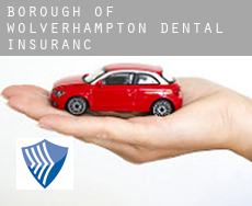 Wolverhampton (Borough)  dental insurance
