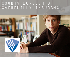 Caerphilly (County Borough)  insurance