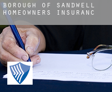 Sandwell (Borough)  homeowners insurance