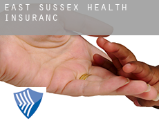 East Sussex  health insurance