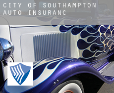 City of Southampton  auto insurance