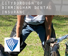 Birmingham (City and Borough)  dental insurance
