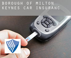 Milton Keynes (Borough)  car insurance