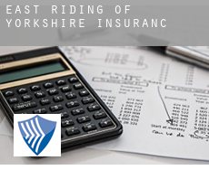 East Riding of Yorkshire  insurance