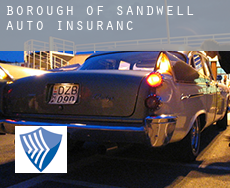 Sandwell (Borough)  auto insurance