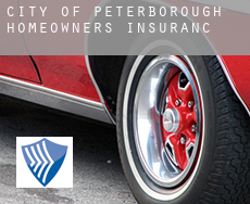 City of Peterborough  homeowners insurance