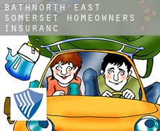 Bath and North East Somerset  homeowners insurance