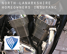 North Lanarkshire  homeowners insurance