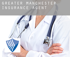 Greater Manchester  insurance agents