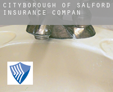 Salford (City and Borough)  insurance company