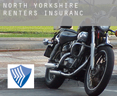 North Yorkshire  renters insurance
