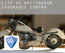City of Nottingham  insurance company