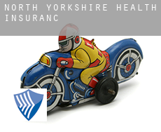North Yorkshire  health insurance