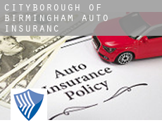 Birmingham (City and Borough)  auto insurance