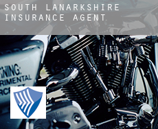 South Lanarkshire  insurance agents