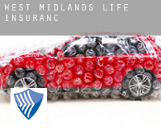 West Midlands  life insurance