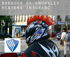 Knowsley (Borough)  renters insurance