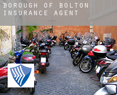 Bolton (Borough)  insurance agents