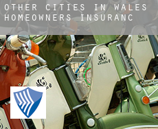 Other cities in Wales  homeowners insurance