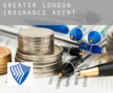 Greater London  insurance agents
